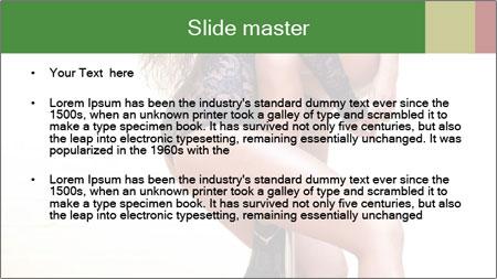 0000061493 PowerPoint Template - Slide 2