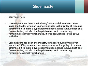 0000061495 PowerPoint Template - Slide 2