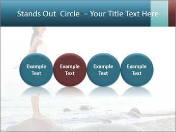 0000061495 PowerPoint Templates - Slide 76