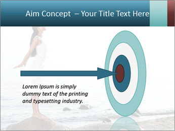 0000061495 PowerPoint Templates - Slide 83