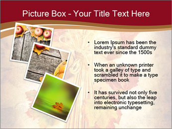 0000061497 PowerPoint Template - Slide 17