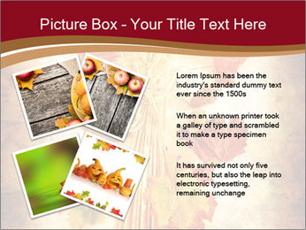 0000061497 PowerPoint Template - Slide 23