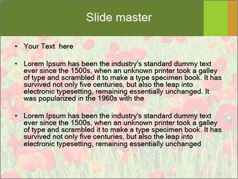 0000061498 PowerPoint Template - Slide 2