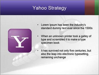 0000061499 PowerPoint Templates - Slide 11