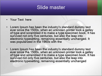 0000061499 PowerPoint Templates - Slide 2