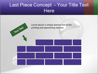 0000061499 PowerPoint Templates - Slide 46
