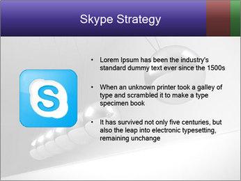 0000061499 PowerPoint Templates - Slide 8
