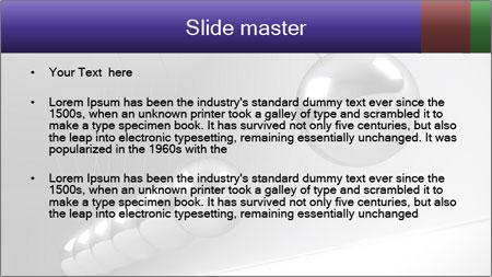0000061499 PowerPoint Template - Slide 2
