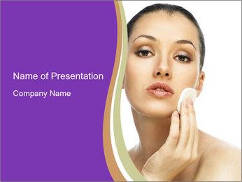 0000061507 PowerPoint Template - Slide 1