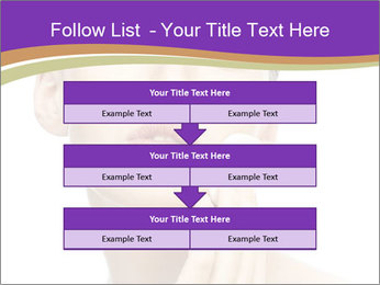 0000061507 PowerPoint Template - Slide 60