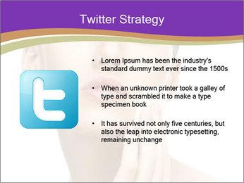 0000061507 PowerPoint Template - Slide 9
