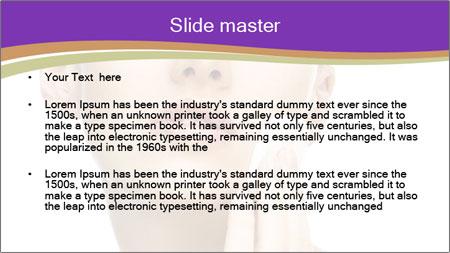 0000061507 PowerPoint Template - Slide 2