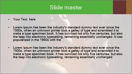 0000061508 PowerPoint Template - Slide 2