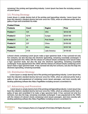 0000061514 Word Template - Page 9