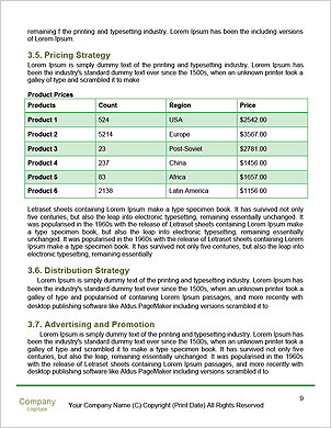 0000061518 Word Template - Page 9