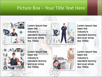 0000061519 PowerPoint Templates - Slide 14