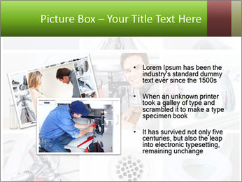 0000061519 PowerPoint Templates - Slide 20