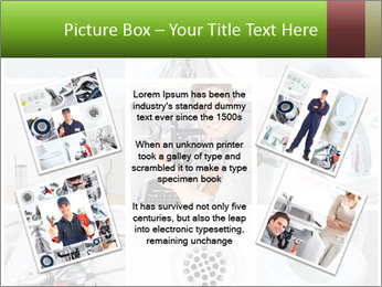 0000061519 PowerPoint Templates - Slide 24