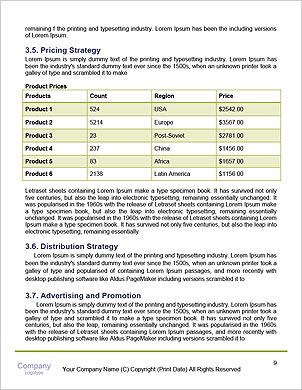 0000061521 Word Template - Page 9