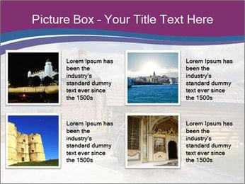 0000061528 PowerPoint Templates - Slide 14