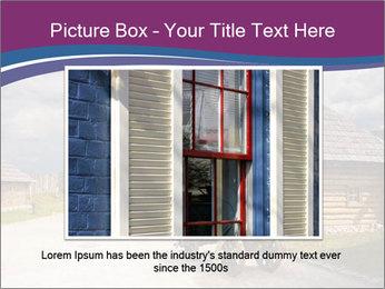 0000061528 PowerPoint Templates - Slide 15