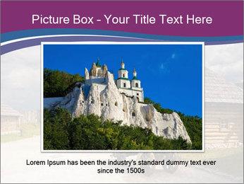 0000061528 PowerPoint Templates - Slide 16