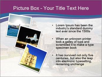 0000061528 PowerPoint Templates - Slide 17