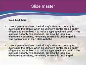 0000061528 PowerPoint Templates - Slide 2