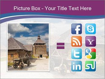 0000061528 PowerPoint Templates - Slide 21