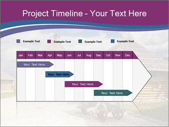0000061528 PowerPoint Templates - Slide 25