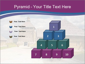 0000061528 PowerPoint Templates - Slide 31