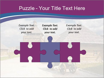 0000061528 PowerPoint Templates - Slide 42
