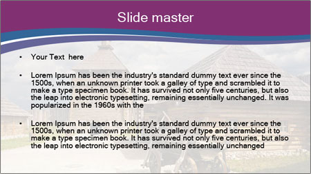 0000061528 PowerPoint Template - Slide 2