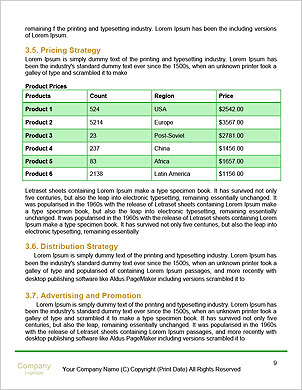 0000061532 Word Template - Page 9