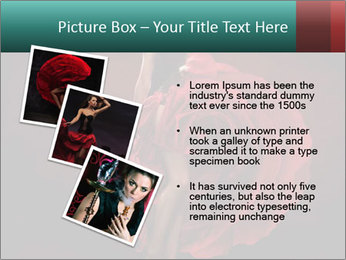 0000061534 PowerPoint Templates - Slide 17