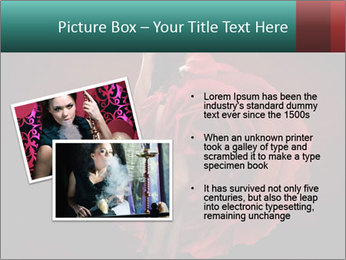 0000061534 PowerPoint Templates - Slide 20