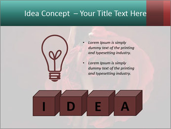 0000061534 PowerPoint Templates - Slide 80