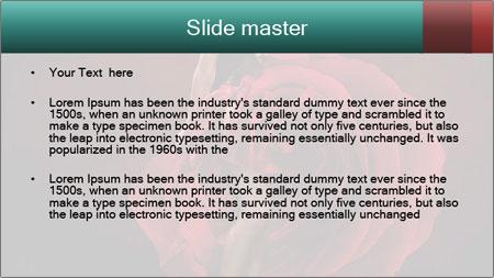 0000061534 PowerPoint Template - Slide 2
