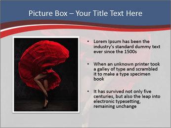 0000061535 PowerPoint Templates - Slide 13