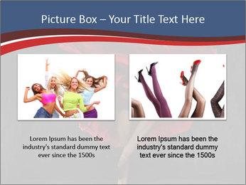 0000061535 PowerPoint Templates - Slide 18