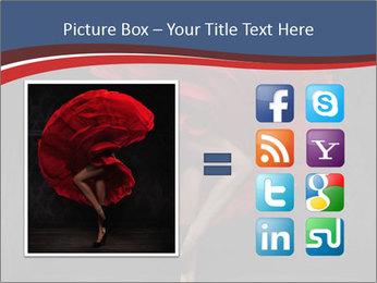 0000061535 PowerPoint Templates - Slide 21
