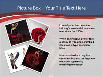 0000061535 PowerPoint Templates - Slide 23