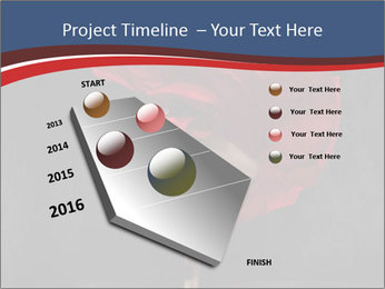0000061535 PowerPoint Templates - Slide 26