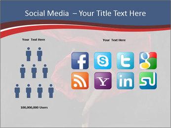 0000061535 PowerPoint Templates - Slide 5