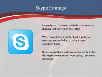 0000061535 PowerPoint Templates - Slide 8
