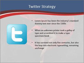 0000061535 PowerPoint Templates - Slide 9