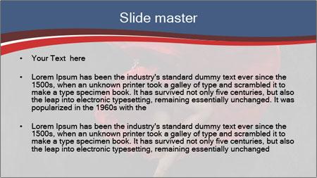 0000061535 PowerPoint Template - Slide 2