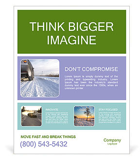 0000061536 Poster Templates