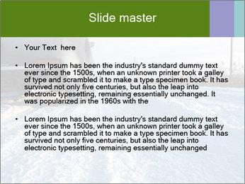 0000061536 PowerPoint Templates - Slide 2