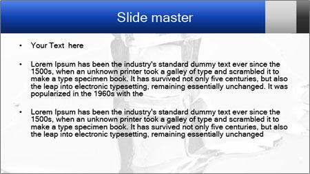 0000061537 PowerPoint Template - Slide 2